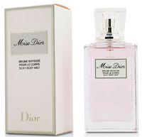Miss Dior Brume Soyeuse Pour Le Corps Silky Body Mist 100 ml (115)