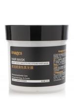 Увлажняющая маска для волос IMAGES MOISTURIZE SMOOTH NO STEAM HAIR MASK, 500 гр