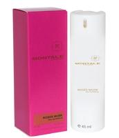 Компактный парфюм Montale Roses Musk 45 ml