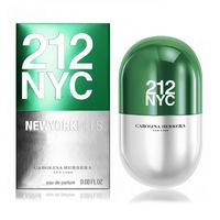Carolina Herrera 212 Nyc Pills 80 ml. (Акция)