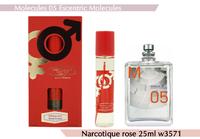 NROTICuERSe 25ml W 3570 (Molecules 05 Escentric Moleciles)
