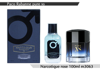 NROTICuERSe 100ml 3063 (Paco Rabanne Pure XS)