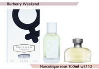 NROTICuERSe 100ml 3112 (Burberry Weekend)