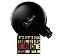 LUX By Kilian Let's Settle This Argument Like Adults, In The Bedroom, Naked, 100 ml