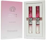 Набор парфюма Versace Bright Crystal 2х15 ml