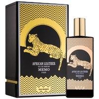 Memo African Leather (в подарочной упаковке),75ml