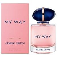 А-Плюс Парфюмерная вода Giorgio Armani My Way 90 ml