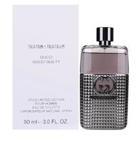 Tестер Gucci Guilty Stud Limited Edition pour Homme, 90 ml.