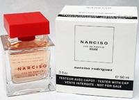 Тестер Narciso Rodriguez Narciso Eau De Parfum Rouge, 90 ml