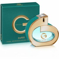 Emper G Pour Femme Edp 100 ml