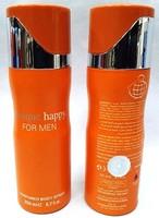 Дезодорант Fragrance World Clinique Happy Men