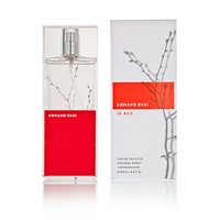 Armand Basi In Red  EDT 100 мл