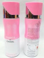 Дезодорант Fragrance World Change de Canal