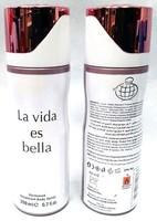 Дезодорант Fragrance World La Vida es Bella