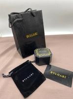Упаковка для колец Bvlgary