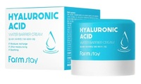 Увлажняющий защитный крем с гиалуроновой кислотой FarmStay Hyaluronic Acid Water Barrier Cream