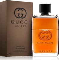 Gucci Guilty Absolute Pour Homme EDP 90 ml (181) (Акция)