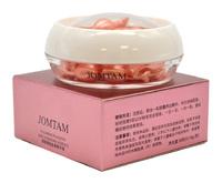 Сыворотка для лица в капсулах Jomtam Fullerene Placenta Essence Replenishing Moisturizing, 15 g
