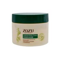ZOZU Увлажняющий Крем для тела с экстрактом Овса Oatmeal Body Cream, 140г