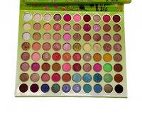 THE LITTLE MERMAID 80 Color Eyeshadow
