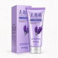 Гель-скатка BioAqua Plant Extraction You Intoxicated Shower Exfoliator Lavender