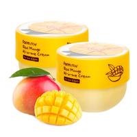 Крем для лица и тела FarmStay Real Mango All-in-one Cream ,300 мл