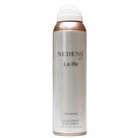 Дезодорант Cosmetics — La ife for women (Lancome La Vie Est Belle)