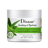 Крем для лица и тела Disaar Cocoa Beans & Aloe Vera & Vitamin E Moisturizing Cream 120мл
