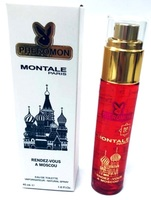 Мини-парфюм с феромонами Montale Rendez-Vous A Moscou, 45 ml