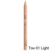 Универсальный карандаш для макияжа NYX Wonder Pencil (12 шт)