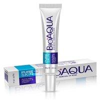 BIOAQUA Концентрированный крем от прыщей и акне точечного действия Pure Skin, 30мл