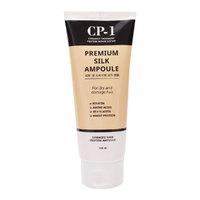 Esthetic House CP-1 Premium Silk Ampoule несмываемая ампульная сыворотка 150 ml