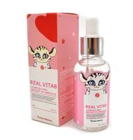 Сыворотка с витаминным комплексом ENDOW BEAUTY для тусклой и усталой кожи Real Vita 8