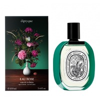 Lux Diptyque Eau Rose Limited Edition 100 ml