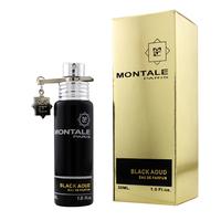 Montale Black Aoud, 30 ml