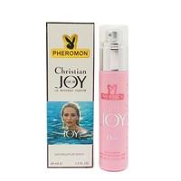 Мини-парфюм с феромонами Christian Dior Joy ,45ml