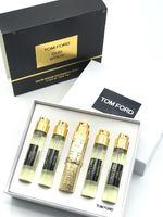 "Набор парфюма Tom Ford "" Oud Wood""  5х11мл.."