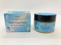 Маска для лица мороженное Huda Beauty Love Ice Cream Face Mask 30мл