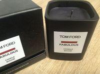 Ароматизированная свеча Tom Ford Fabulos