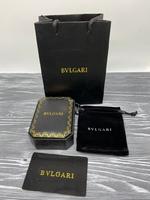 Упаковка для подвесок и серёжек Bvlgary