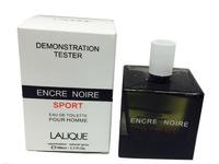 Тестер Lalique Encre Noire Sport, 100 ml