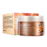 Пилинг для тела с миндалем BioAqua Almond Bright Skin Скраб для тела 120г