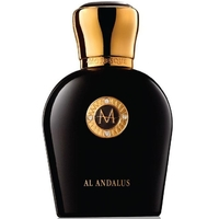 Moresque Al Andalus, 50 ml
