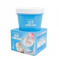 Маска для лица Kiss Beauty Ice Cream, 100 гр