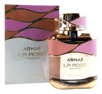 Armaf La Rosa Pour Femme 100 ml