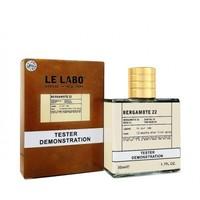 Мини-тестеры 50ml Le Labo Bergamote 22 (New)