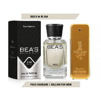Bea's M 208 (Paco Rabbane 1 Million Men) 50 ml