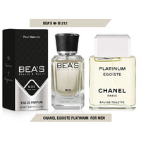 Bea's M 212 (Chanel Egoiste Platinum) 50 ml