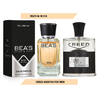 Bea's M 216 (Creed Aventus Men ) 50 ml