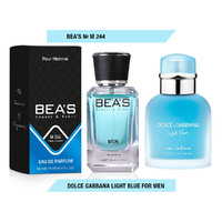 Bea's M 244 (Dolce Gabbana Light Blue Men) 50 ml